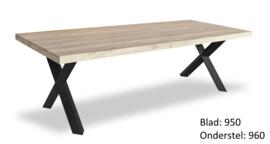 Eettafel 950 - 960