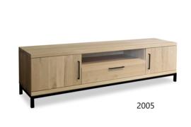 Tv-meubel 2005
