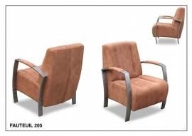 Fauteuil 205