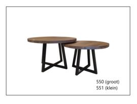 Salontafel 550-551