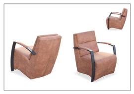 Fauteuil 206