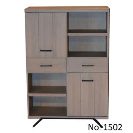 Salonkast 1502