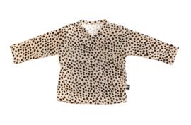 Overslag vestje   Cheetah