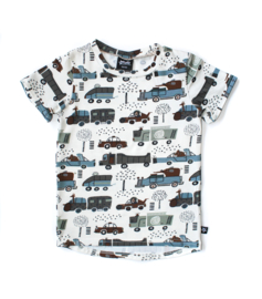 Tee | Cars
