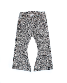 Flared | Zebra