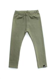 Legging | Olive Green