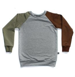 Sweater   Combi Colour