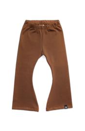 Flared | Basic Brown
