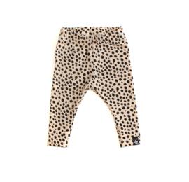 Broekje   Cheetah Zand