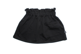 Pocket Skirt | Zwart