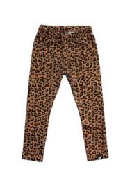 Legging   Leopard Toffee