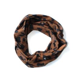 Colsjaal | Leopard Brown