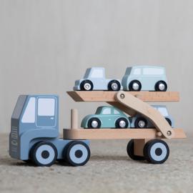 Little Dutch Transporter