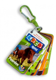 Loco quiz paarden