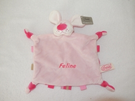 Knuffelhondje Feline