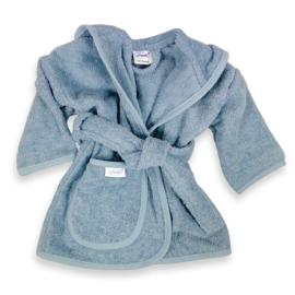 Badjasje grey/blue