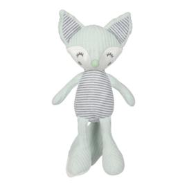 Foxy fox knuffel
