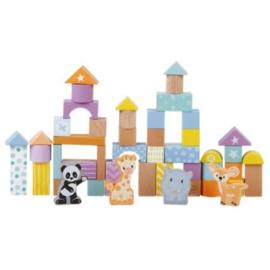 Studio Circus tube blocks