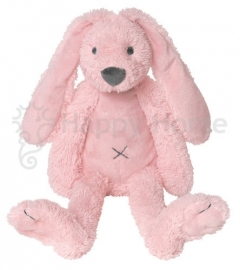 Tiny Pink Rabbit Richie