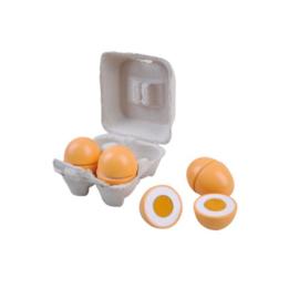 Set van 4 eieren