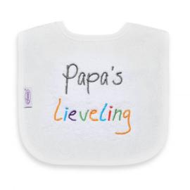 Papa's Lieveling