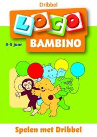 Loco spelen met dribbel