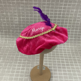 Pietenmuts roze