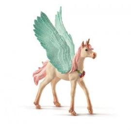 Pegasus veulen juweel