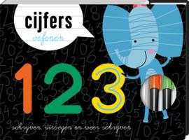 Cijfers oefenen 123