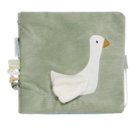 Little Dutch activiteiten boekje Goose