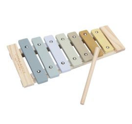 Little Dutch xylofoon blauw
