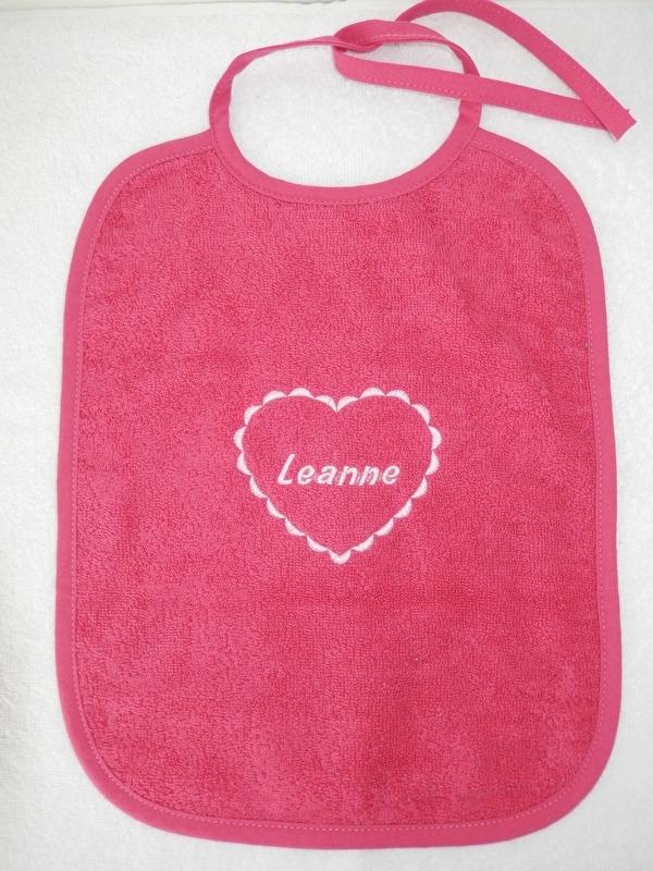 Slab Leanne