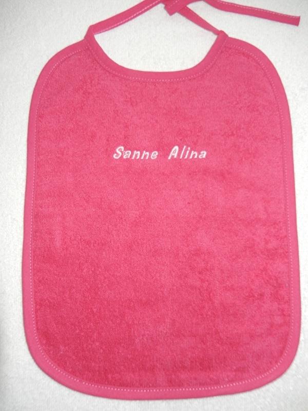 Slab Sanne Alina