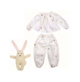 PYJAMA EN BUNNY DRESS UP KIT - MERI MERI