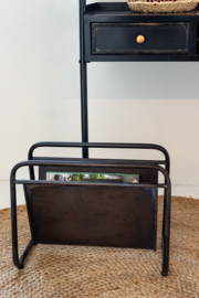 MAGAZINE RACK CAPRI