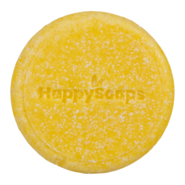 CHAMOMILE DOWN & CARRY ON SHAMPOO BAR - HAPPY SOAPS