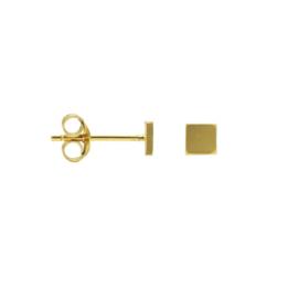 SYMBOLS SQUARES GOLD - KARMA