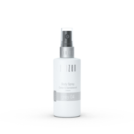 BODY SPRAY GREY  04 - JANZEN
