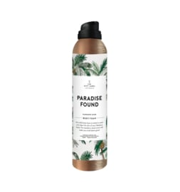 BODY FOAM PARADISE FOUND - THE GIFT LABEL
