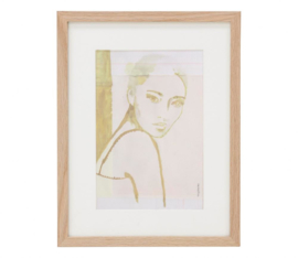 TINY ART FRAME STELLA S