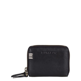 CRAFT CAILY WALLET DOUBLE ZIP  - BURKELY