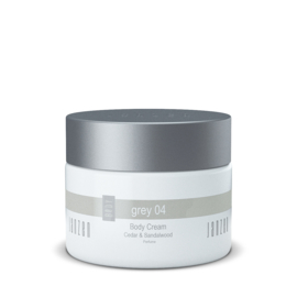 BODY CREAM GREY 04 - JANZEN