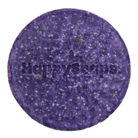 PURPLE RAIN SHAMPOO - HAPPY SOAPS