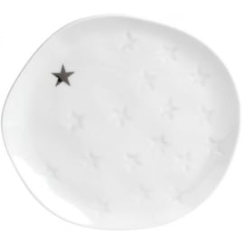 SMALL PLATE STARS