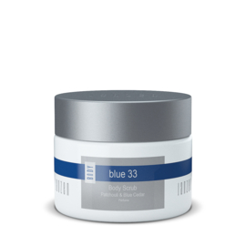 BODY SCRUB BLUE 33 - JANZEN