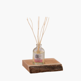 DIFFUSER 50ML DISPLAY BOSHOUT - WE LOVE