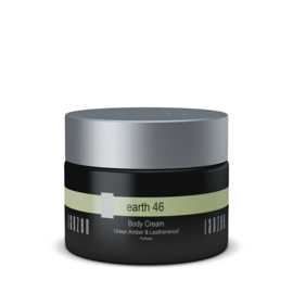 BODY CREAM EARTH 46 - JANZEN
