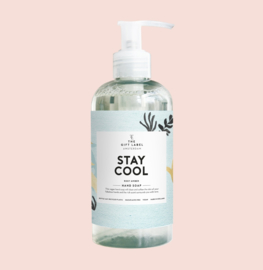 HANDZEEP STAY COOL - THE GIFT LABEL