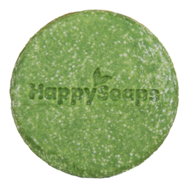 ALOË YOU VERA MUCH SHAMPOO BAR - HAPPY SOAPS
