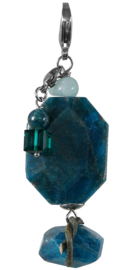 MIND & STYLE  APATITE - PIMPS AND PEARLS